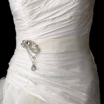 vine wedding dresses brides