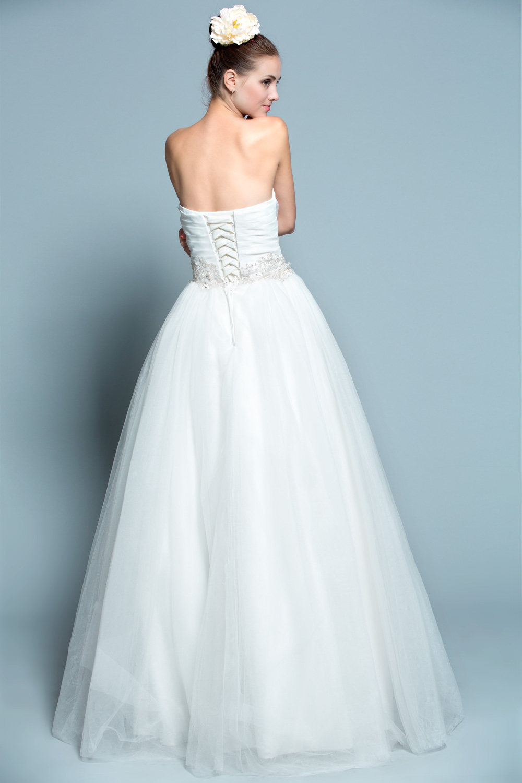 Jacinthe Wedding Dress « Wedding Dresses Scotland by MacBrides ...