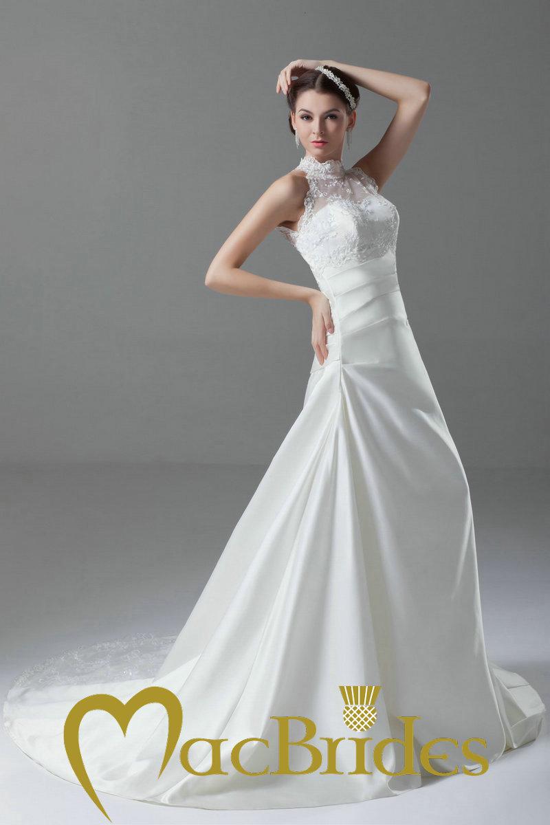 Sabine Wedding Dress