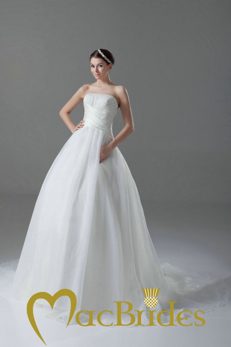 Venus Wedding Dress « Wedding Dresses Scotland by MacBrides Wedding ...