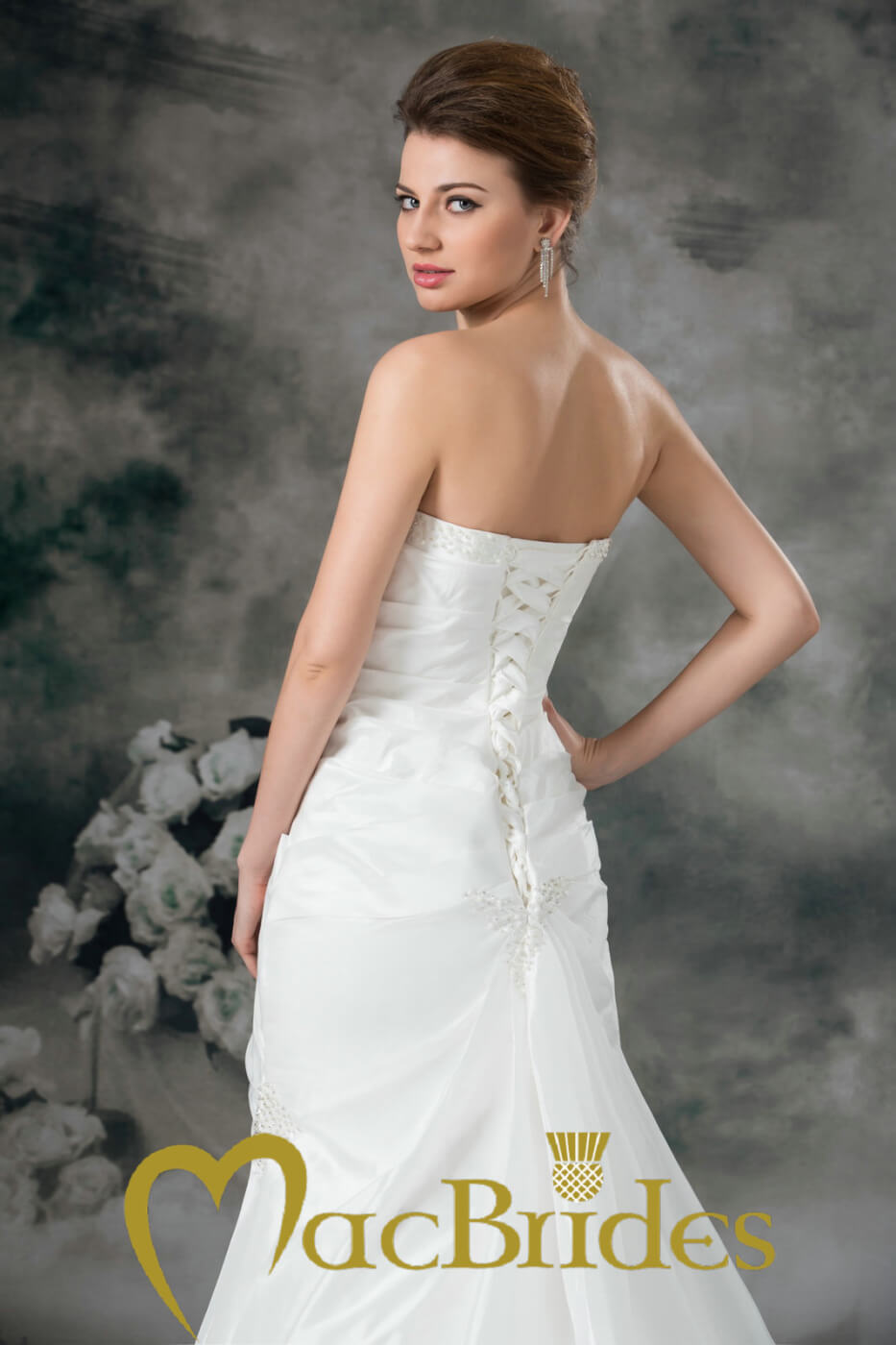 Sinead Wedding Dress 171 Wedding Dresses Scotland By